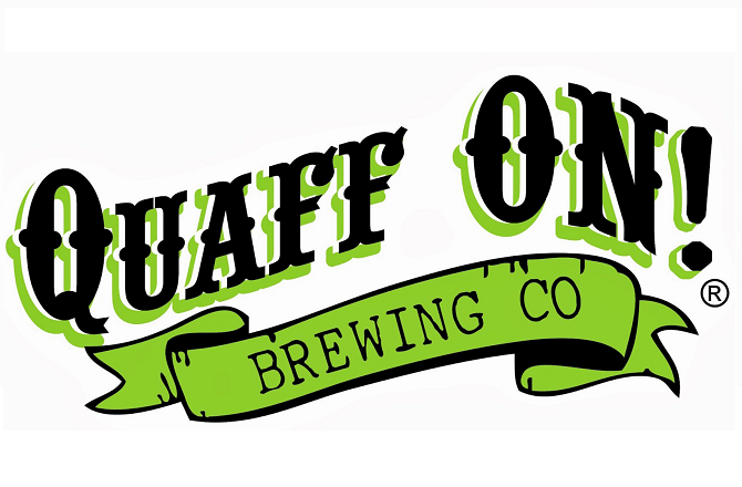 Quaff On! Brewing